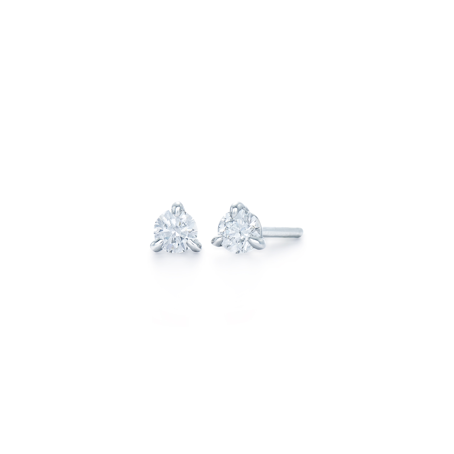 ct earrings tw diamond betteridge p kwiat star cluster