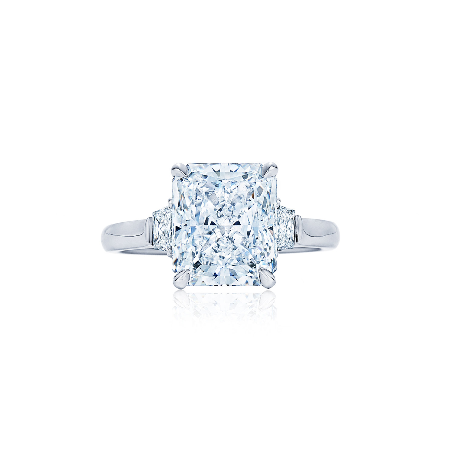 diamond ascot diamonds rose how education gold to value shape star ring select radiant pear at a