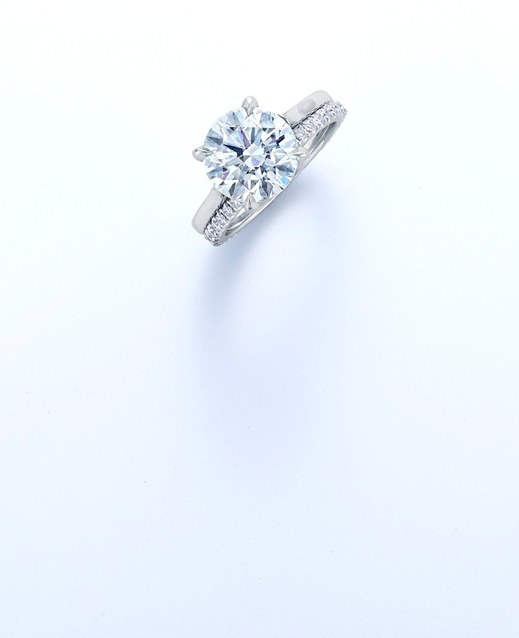 Looking for the Perfect Engagement Ring?