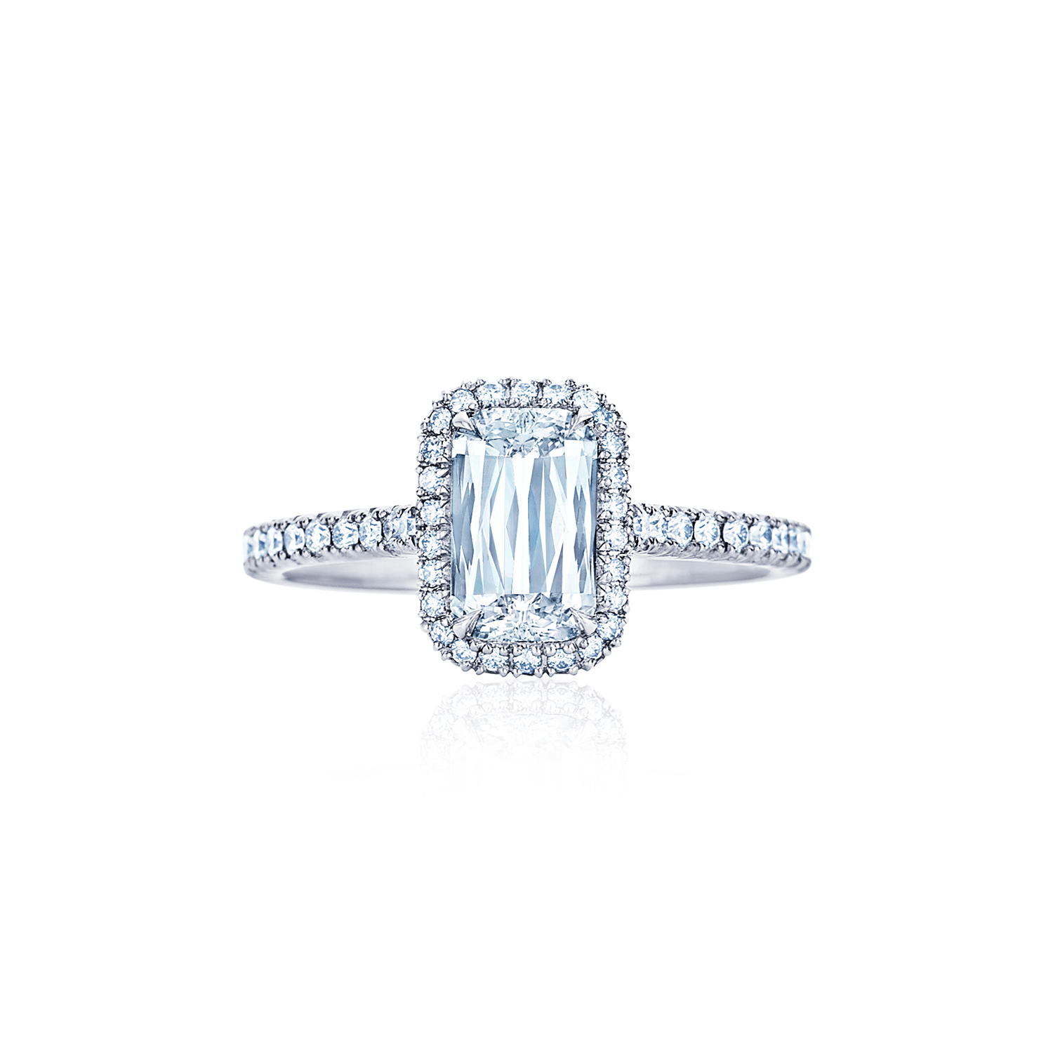 diamond and romantic romance stock by engagement rings