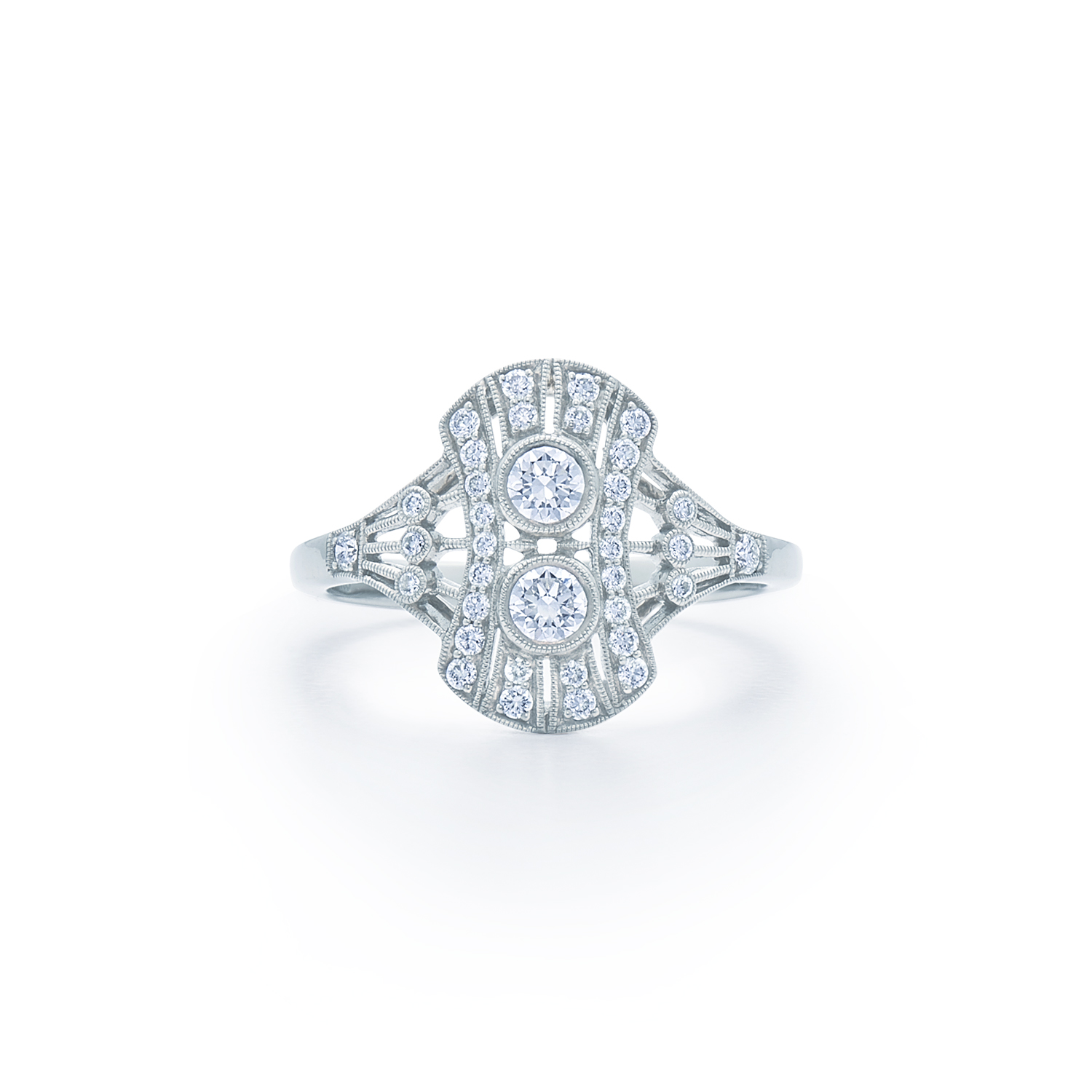 kwiat rings platinum diamond style jewelry in with ring the cut set cushion pave plat halo engagement